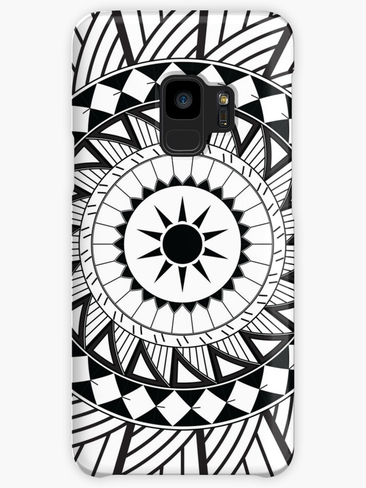 Maori Patterns 40 Cases Skins For Samsung Galaxy By Rkimball Magnificent Maori Patterns