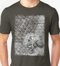Dirt Bikin' 2 T-Shirt