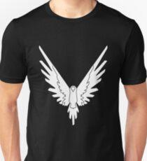 The Flying Bird - Maverick T-Shirt