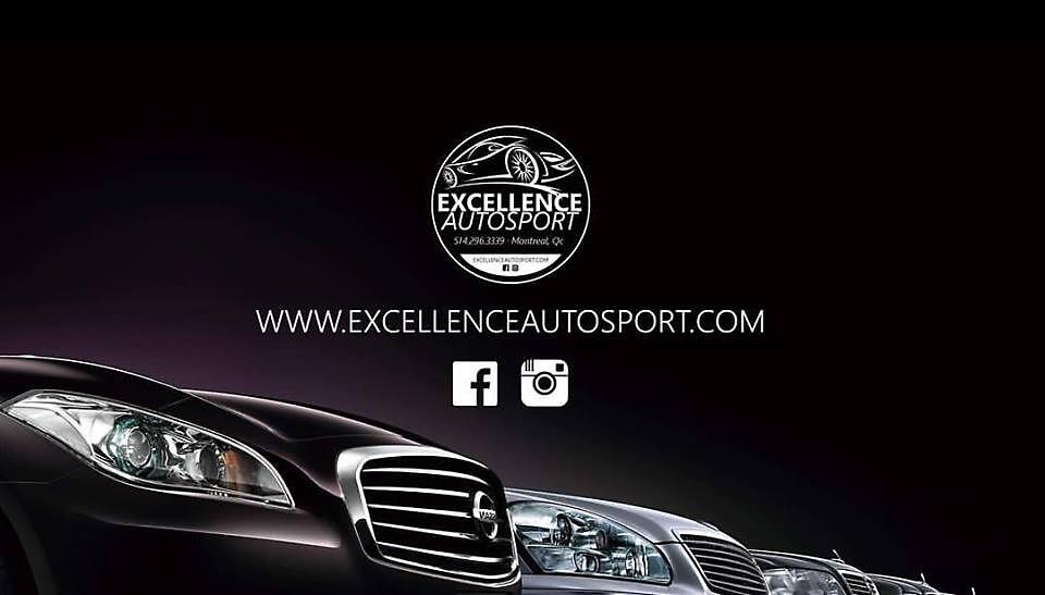 Auto Excellence Sport by maroberzghal