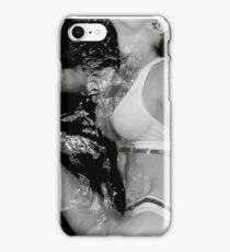 Water Girl iPhone Case/Skin