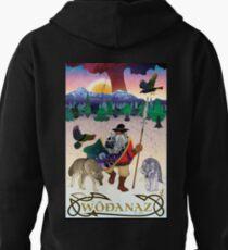 Wodanaz/Odin T-Shirt