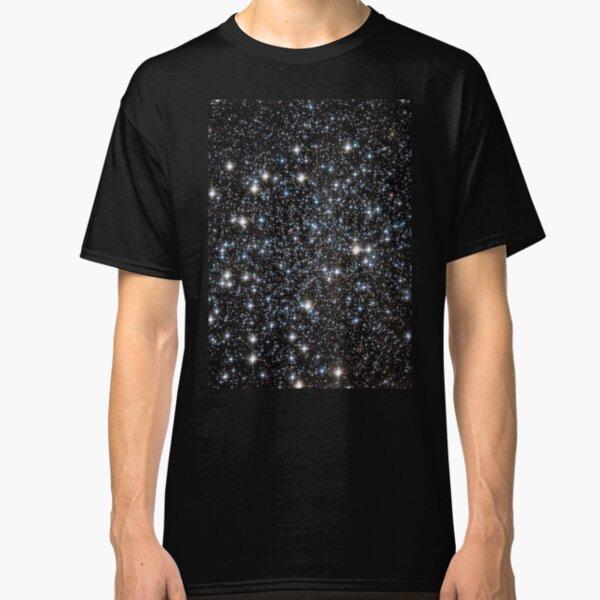 Glitter Galaxy Classic T-Shirt