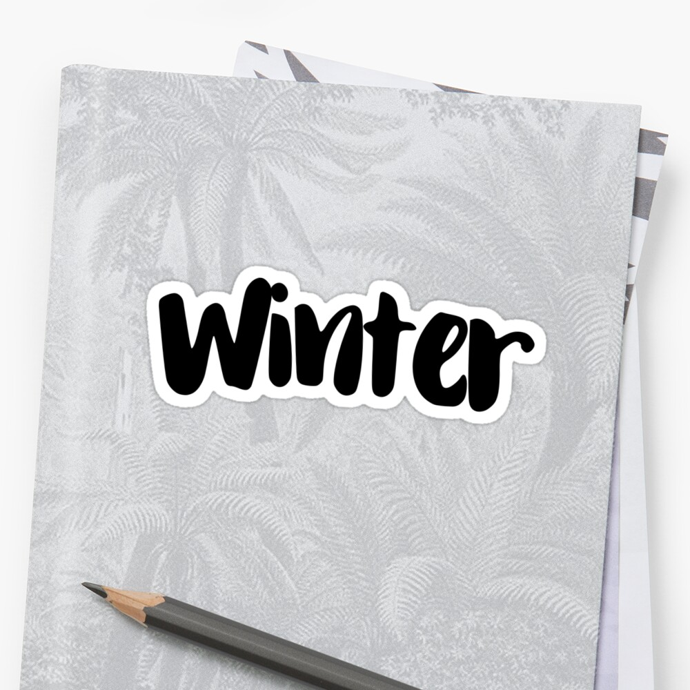 Winter by FTML