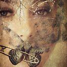 Butterfly Dust  by Alison Pearce