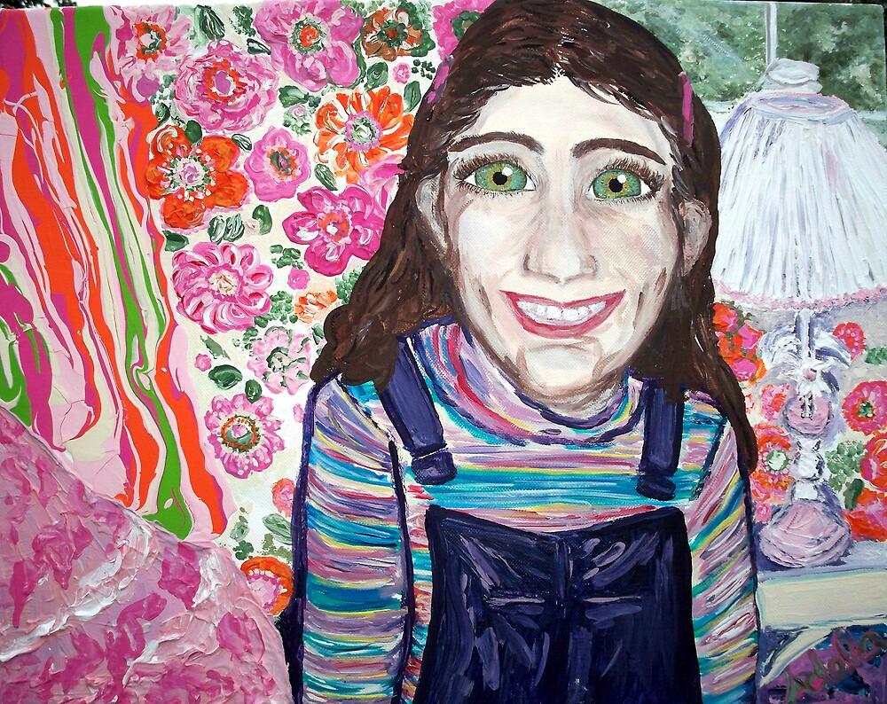 """""""Hindsight"""" by Adela bellflower"""