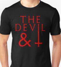 DEVILNI (Red Exorcist) Unisex T-Shirt