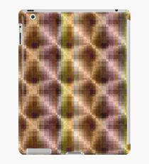 Multi-colored  pattern .2 iPad Case/Skin