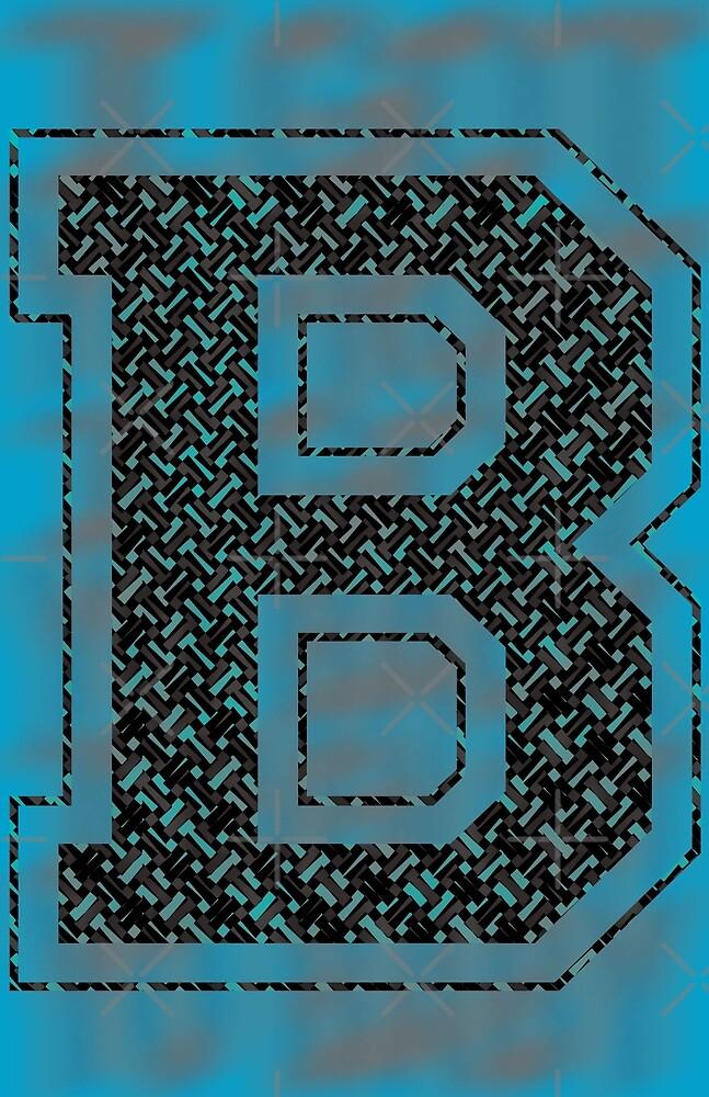 Pattern - Crossweave  by jdamelio
