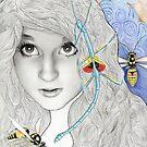 Insectum Amor by Damara Carpenter
