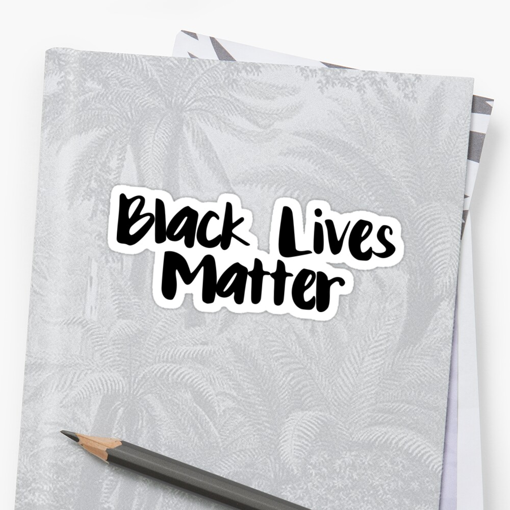 Black Lives Matter by FTML