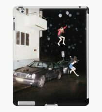 Science Fiction iPad Case/Skin