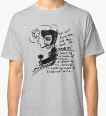 'Song Writer' Classic T-Shirt