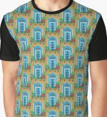 The Doorway Graphic T-Shirt