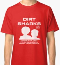 Dirt Sharks Classic T-Shirt