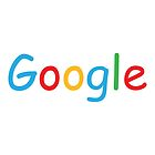 comic sans google by babyccino