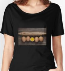 Cooking concept. Women's Relaxed Fit T-Shirt