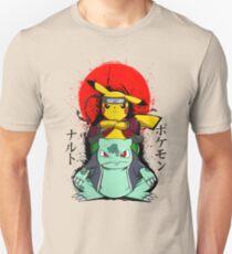 YELLOW NINJA T-Shirt