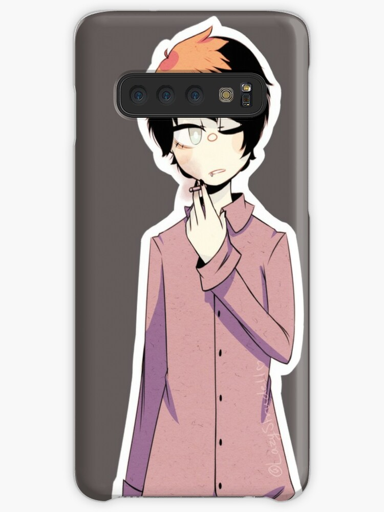 'South Park - Pete' Case/Skin for Samsung Galaxy by lazystrudell