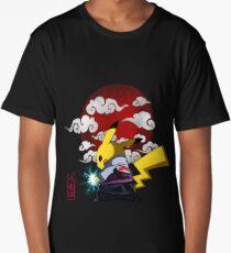 UCHIHA's CLAN Long T-Shirt