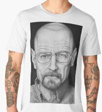 Walter White Men's Premium T-Shirt