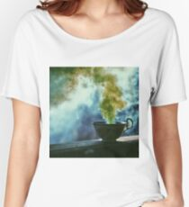 The Mist Women's Relaxed Fit T-Shirt