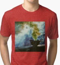 The Mist Tri-blend T-Shirt