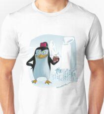 The Tiki Penguin T-Shirt