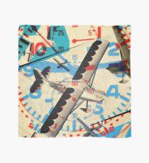 COLLAGE aircraft avion aereo aviation #plane Scarf