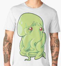Sad Squid Men's Premium T-Shirt