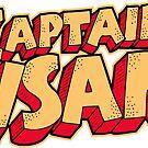 Captain VSAN (Yellow/Red) by yellowbricks
