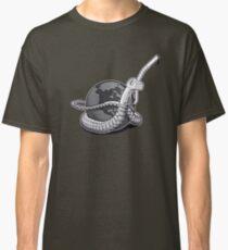 Oil Bites Classic T-Shirt