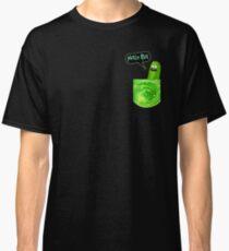 Pickle rick pocket Classic T-Shirt