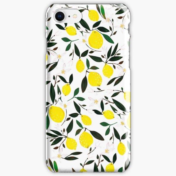 Lemons! iPhone Snap Case