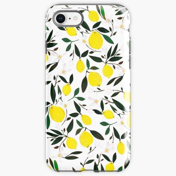 Lemons! iPhone Tough Case