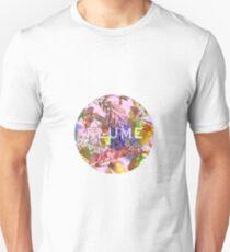 Flume flower circle T-Shirt