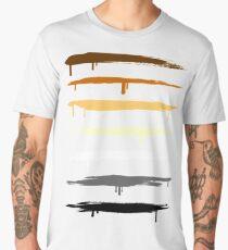 Bear Pride Colors Men's Premium T-Shirt