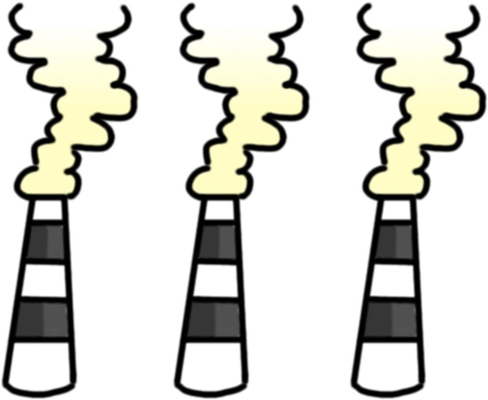 Dreamy Smoke by Pinker Days