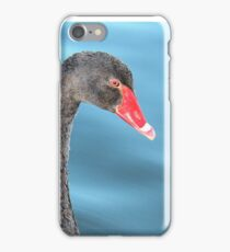 Beautiful Swan iPhone Case/Skin