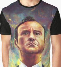 Mycroft Graphic T-Shirt
