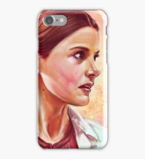 The One Who Mattered the Most iPhone Case/Skin