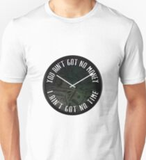Flume Smoke & Retribution T-Shirt