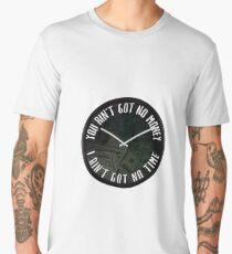 Flume Smoke & Retribution Men's Premium T-Shirt