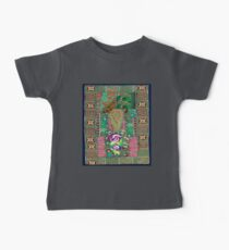 Green Tapestry Kids Clothes