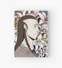 Kingdom of Dreams-Mr.Antelope Hardcover Journal