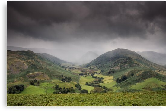 Martindale Incoming Storm by Phil Buckle