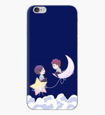 Dan and Phil in the Sky  iPhone Case