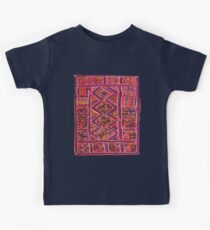 Red Tapestry Kids Clothes