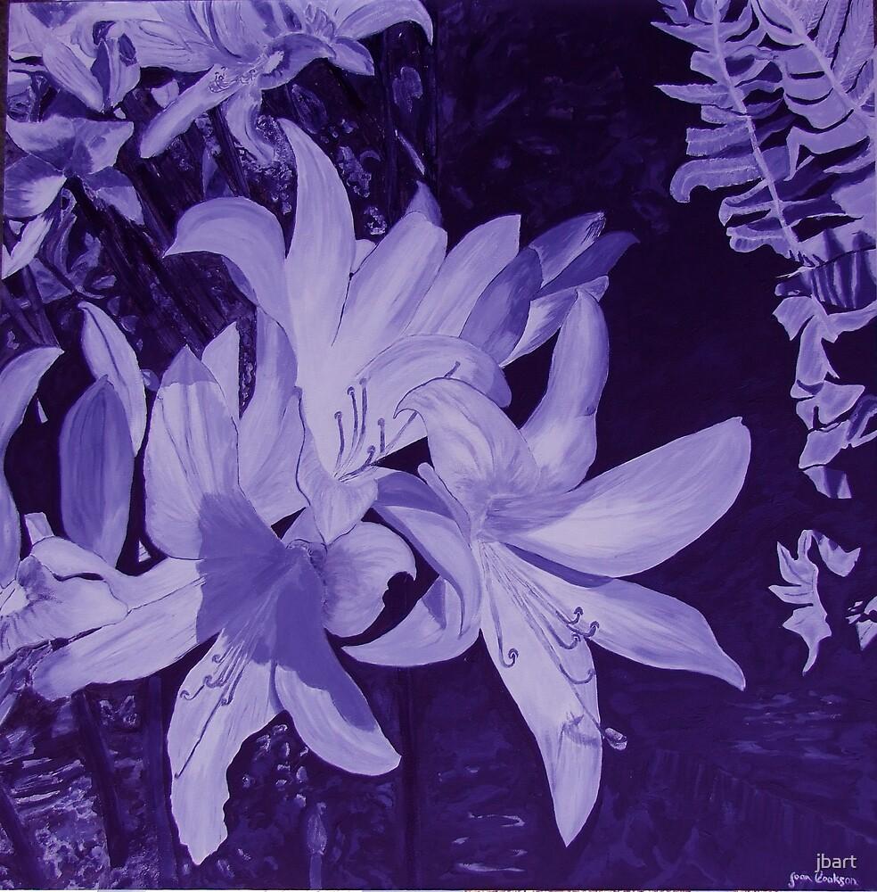 moonlight belladonna by jbart