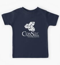 Scanners - Consec Scanning Systems Kids Clothes
